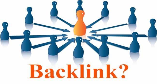 Backlink là gì - Tại sao backlink lại quan trọng