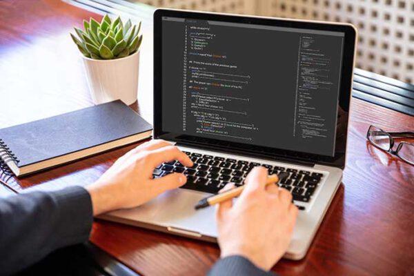 Dịch vụ thiết kế web Bình Thuận