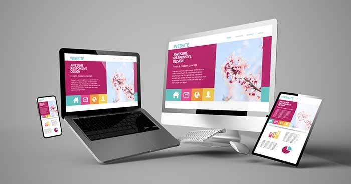 Dịch vụ thiết kế web quận 1
