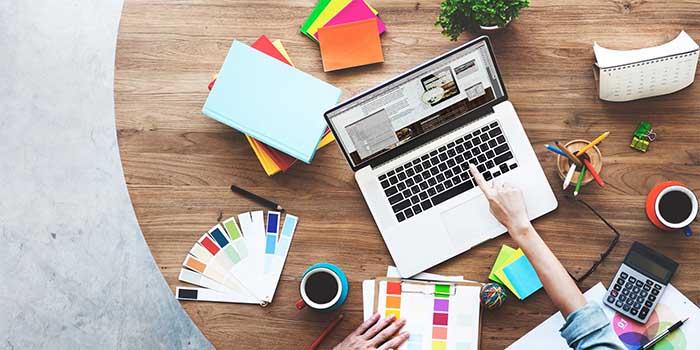Dịch vụ thiết kế web quận Bình Tân