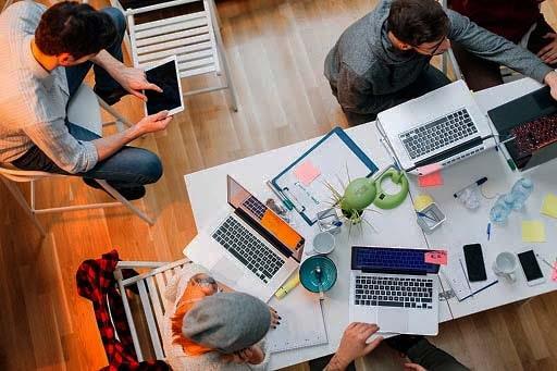 Dịch vụ thiết kế web Bình Dương