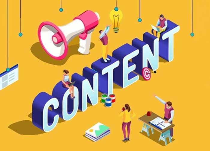 xây dựng nội dung content cho sản phẩm-dịch vụ hấp dẫn