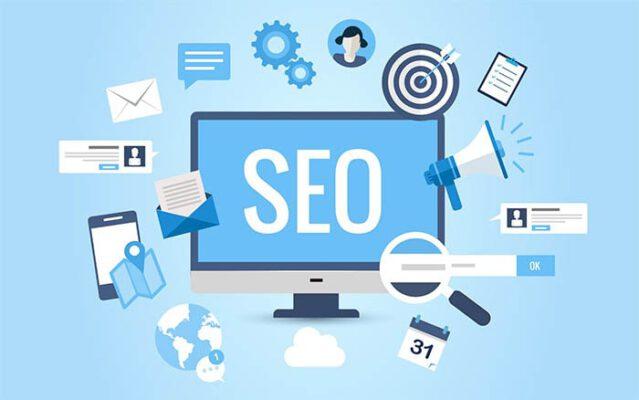 Dịch vụ seo website tại TP HCM