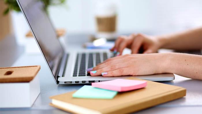Dịch vụ viết bài website chuẩn SEO