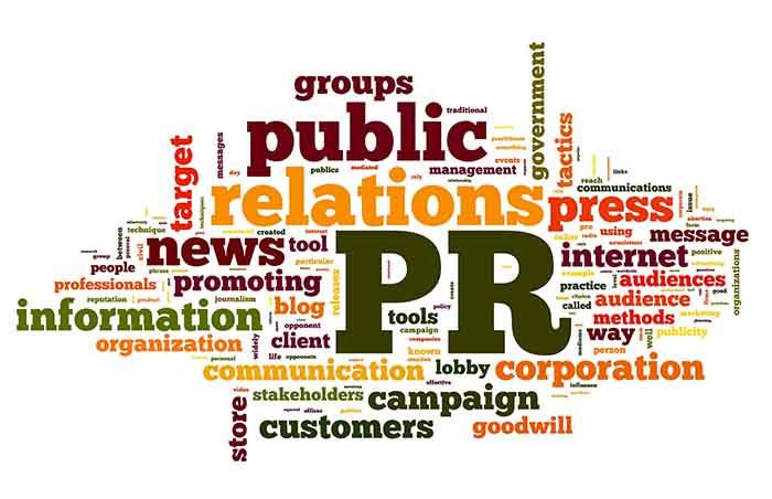 Các bước xây dựng chiến lược PR thương hiệu