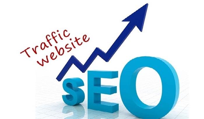 Hướng dẫn chiến lược SEO tăng traffic nhanh chóng
