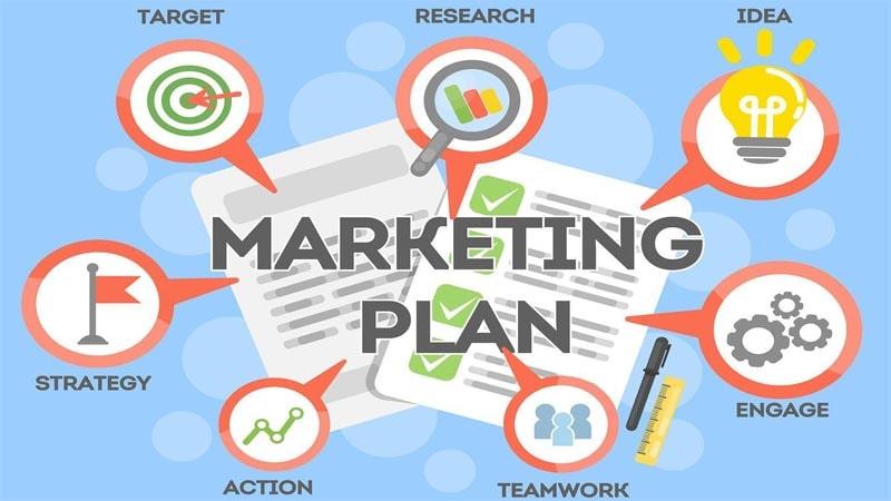 Những điều cần biết trong kế hoạch Marketing
