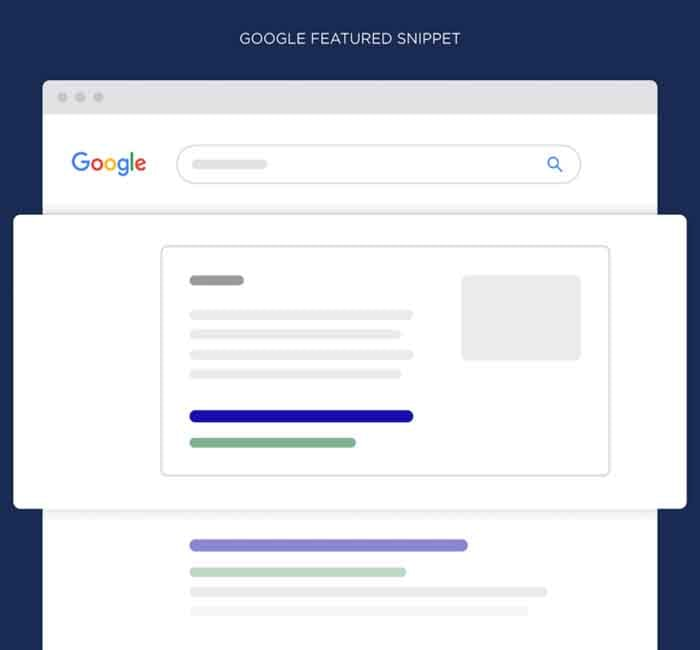 What is Feature Snippets